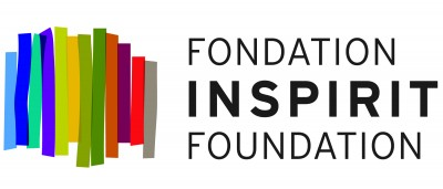 Inspirit Foundation logo